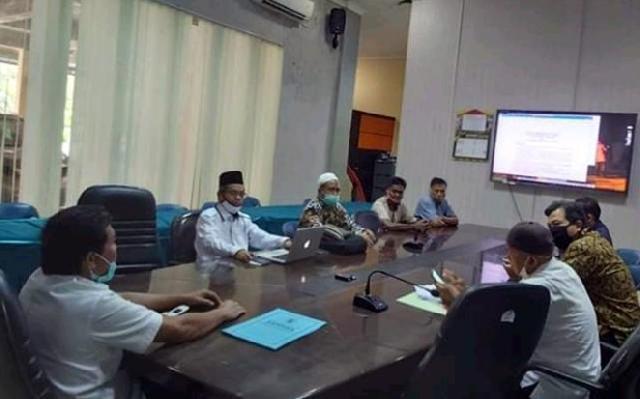 Pemkab Pelalawan Libatkan Pengusaha Lokal dalam Pengembangan Teknopolitan