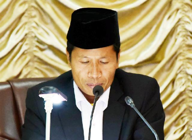 Legislator Riau Minta Pemprov Segera Jalankan APBD 2020