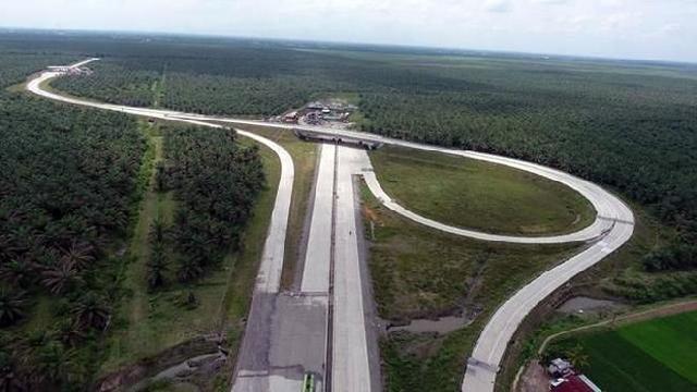 Tiga Ruas Tol Baru Siap Dioperasikan