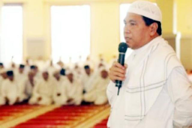 Bupati Achmad : Kejujuran Modal Kehidupan
