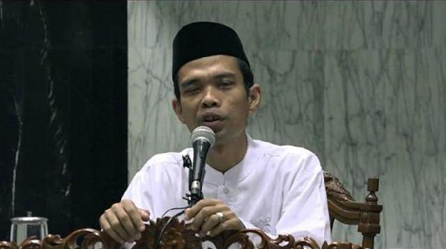 Mengenal Lebih Dekat Ustaz Abdul Somad