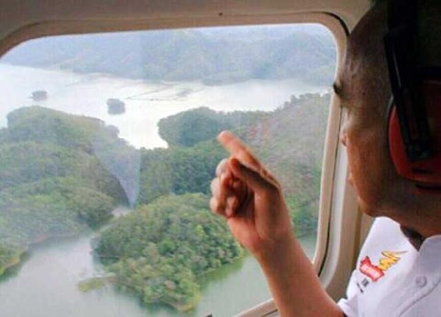 Tingkat Kunjungan Destinasi Riau Meningkat 100 Persen