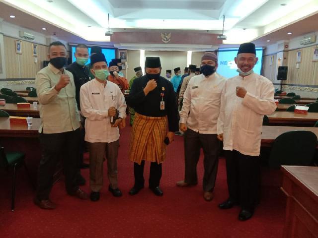 MTQ Ke-39 Riau Tahun 2020 Di Tunda,Ini Penjelasannya