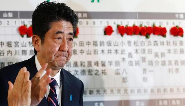 Gara-gara ISIS, Militer Jepang Akan Unjuk Gigi Lagi