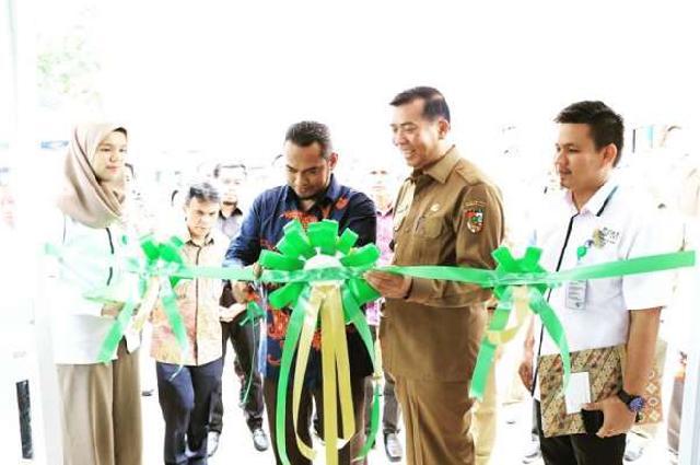 RPM Siap Jaga Pasokan Pangan Masyarakat Kota Pekanbaru