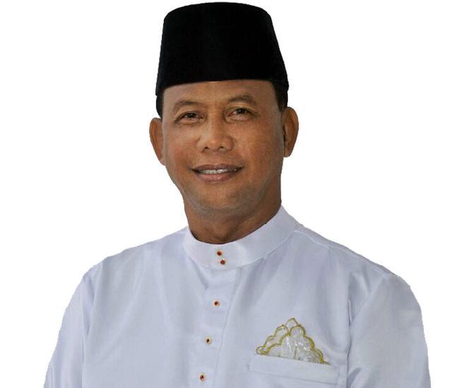 Lima Tahun Masa Kepemimpinan Suyatno Dalam Pembangunan